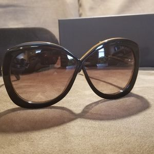 Tom Ford Sunglasses (TF0226)